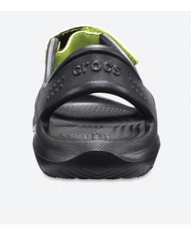 Cандалі Crocs  Swiftwater - чорні 204988-09W