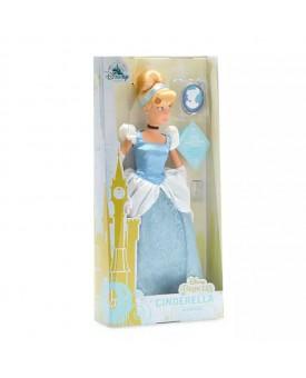 Попелюшка класична лялька Дісней PRINCESS CINDERELLA CLASSIC DOLL WITH RING