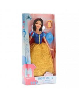 Білосніжка лялька класична Дісней Snow White Classic Doll with Pendant