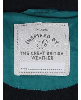 Курточка з капюшоном