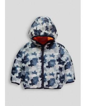Двостороння куртка