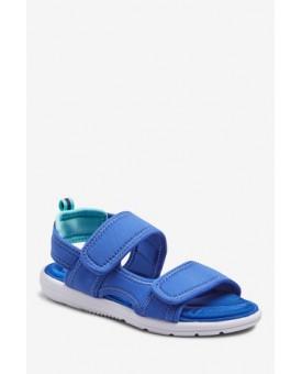Спортивні сандалі з подвійним ремінцем і підошвою з memory foam 202-477