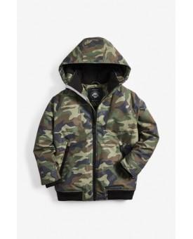 Комуфляжна  куртка бомберг 366-260