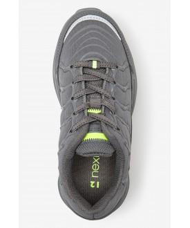 Текстильні кросівки 503-908